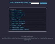 Bild Webseite Wisser Dienstleistung Dresden