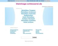 Bild Webseite Steinhage Arno Wuppertal