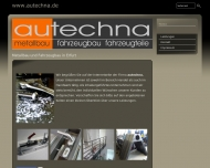 Bild autechna metallbau fahrzeugbau