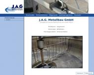 Bild J.A.G. Metallbau GmbH