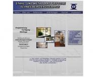 Bild Stahl- und Metallbau Fritsche GmbH & Co. KG