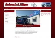 Bild Reinartz + Völger Metallbau GmbH