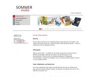SOMMER media GmbH Co. KG - Feuchtwangen