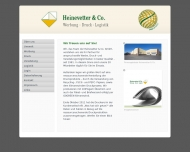 Bild Webseite  Bad Schwartau