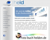 Bild Held Offsetreproduktion GmbH