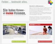 Bild Roland Felder Offsetdruck GmbH