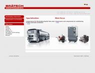 Bild Brätsch Kurt Kompressoren GmbH