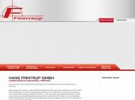 Bild Frintrup Hans GmbH Siebdruck Service