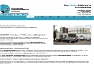 Bild Sauerstein GmbH