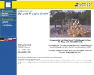 Bild Webseite Burgert & Geldner Kolbermoor