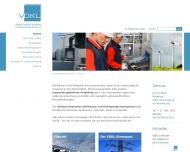 Bild Verband Deutscher Kühlhäuser und Kühllogistikunternehmen e.V. , (VDKL)