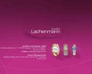 Bild Webseite Eugen Lachenmann Reutlingen