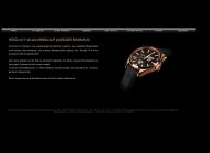 Bild Webseite Juwelier Bismarck Heilbronn