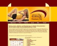Bild Athletic Fitnessland GmbH