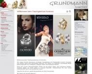 Bild Webseite Grundmann Konstanz