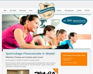 Bild Sportcollege Fitnesstudio GmbH