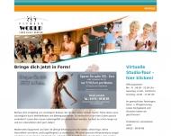 Bild Webseite  Bimöhlen