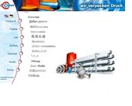 Bild Webseite  Wilnsdorf