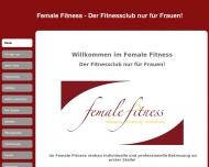 Bild Fitness & Freizeit GmbH