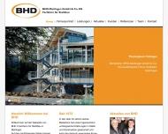 Website BHD