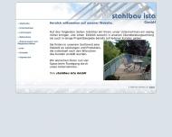 Bild ISTA Ingenieur- u. Stahlbaugesellschaft mbH & Co. KG