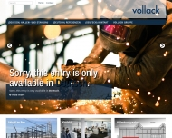 Bild Vollack Hallen- und Stahlbau GmbH & Co. KG