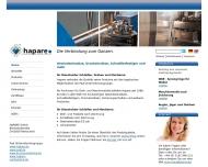 Bild HAPARE Metallwaren Handels-GmbH