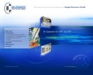Bild Webseite  Villingen-Schwenningen