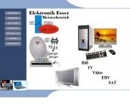 Bild Elektronik Esser Inh. Dietmar Esser