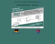 Bild BCD-Elektronik GmbH Entwicklung + Fertigung