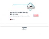 Bild REMÜ-Electronic R.H. Münzberg