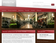 Bild POSITIV FITNESS GmbH