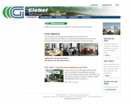 Bild Giebel Electronic und Kommunikations GmbH