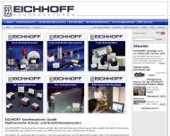 Website Elektronik-Service Bernd Luft