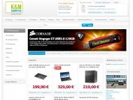Bild K & M Elektronik GmbH