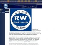 Bild RW- Elektronik Rolf Weller GmbH