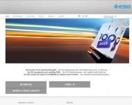 Bild ESG Elektronik System und Logistik GmbH