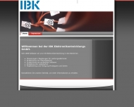 Bild IBK Elektronikentwicklung GmbH