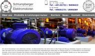 Bild SEG Elektrogeräte Schlumpberger GbR