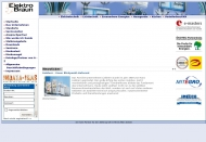 Bild Elektro Braun GmbH Elektrogroßhandel
