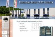 Bild Elektroanlagen Kai Schramm GmbH