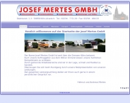 Bild Josef Mertes GmbH