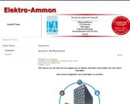 Website Ammon Christian & Co.