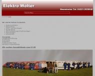 Bild Wolter Elektro KG