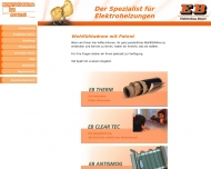 Bild Elektro-Bau GmbH