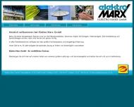 Bild Elektro Marx GmbH