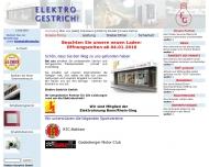 Bild Gestrich Elektro GmbH Hausgeräte