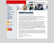 Bild Kolb & Schmelcher Elektro GmbH