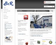 Bild Bädeker & Rux Elektroinstallation GmbH