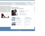 Website Elektro Reinert Hausgeräte Kundendienst
